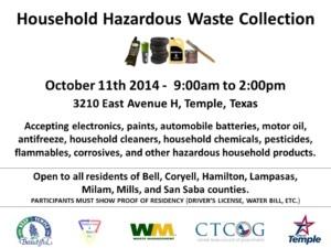 GAC10 Slide - Household Waste 2014_201409021103014995