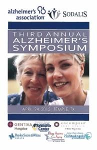 Alzheimer's Program Cover