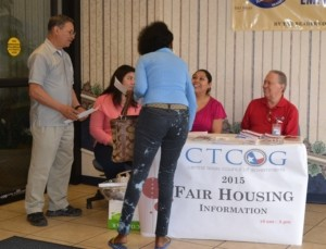 Fair Housing Month 2015