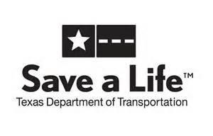 TxDOT Save a Life