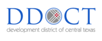 Development District of Central Texas Logo