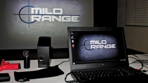 MILO Range Firearm Simulator
