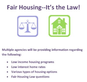 Fair Housing snippet