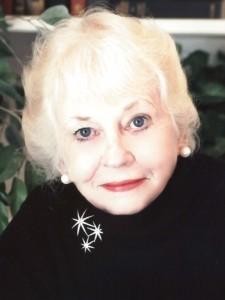 Mary Gauer
