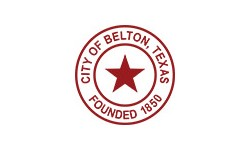 City of Belton Seal