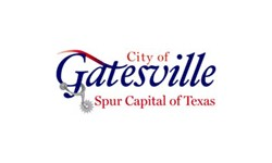 City of Gatesville Logo