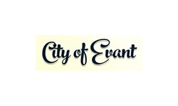 City of Evant Logo