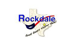 City of Rockdale Logo