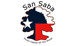 City of San Saba Logo