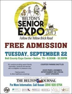 Senior Expo2