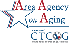 Area Agency on Aging of Central Texas logo