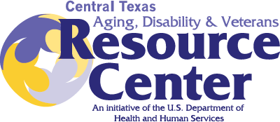 Central Texas Aging, Disability & Veterans Resource Center logo