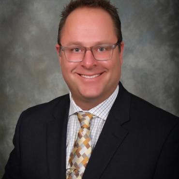 Dr. Eric Penrod