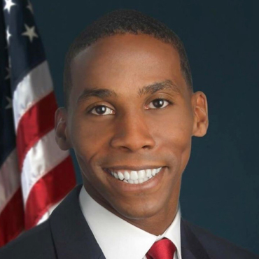 Councilmember Gregory Johnson