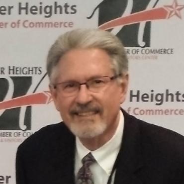 Councilmember Hal Schiffman