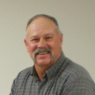 Commissioner Jed Garren