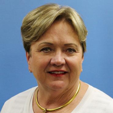 Martha Tyroch