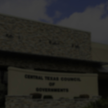 Central Texas Council of Governments