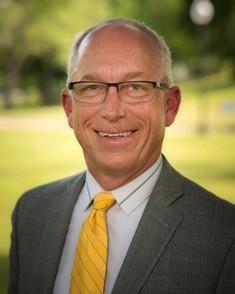 Councilmember David Leigh