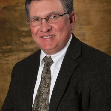 Mayor Gary Chumley