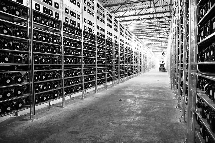 Whinstone US Breaks Ground to Build the World's Largest Bitcoin Mining Facility in Rockdale, Texas